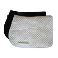 Pony EQ Original - Wool Lined Cotton Quilted GP Saddle Cloth