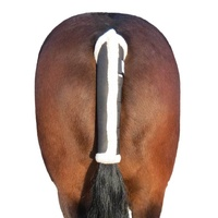 Wool Lined Tail Wrap(Size:Large)